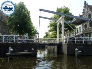 Bathbrug Alkmaar