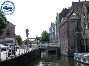 Dijkbrug Alkmaar
