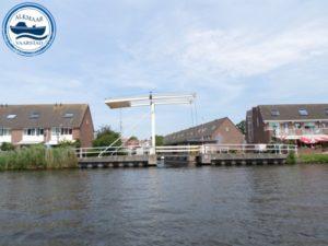 Hondsboschbrug Alkmaar
