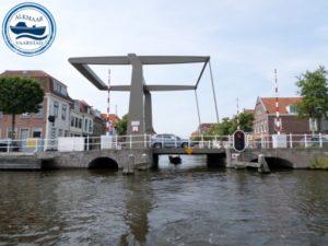 Rotorenbrug Alkmaar