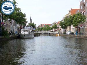 St Annabrug Alkmaar