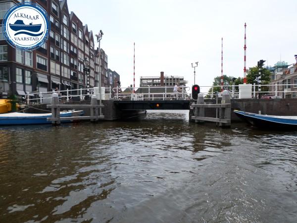 Turfmarktbrug Alkmaar