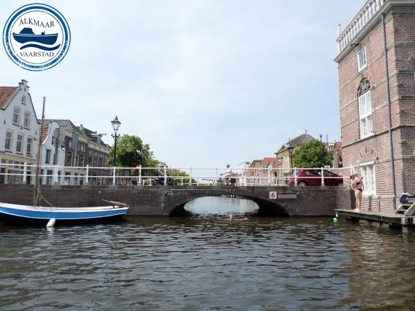 Willemsbrug Alkmaar