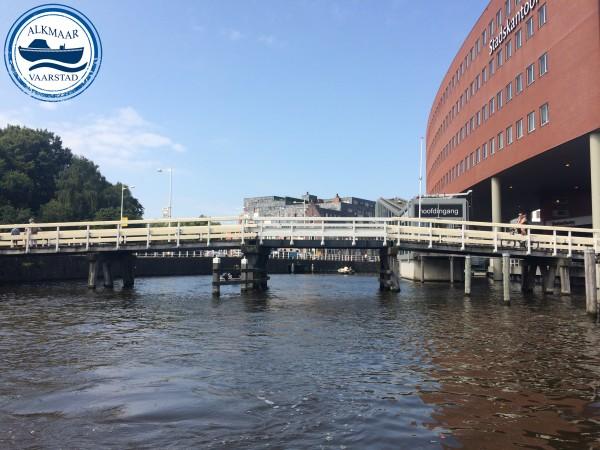 Stadskantoor brug